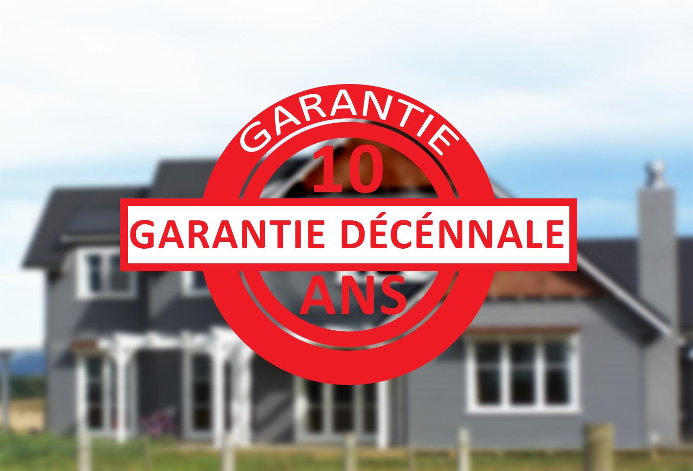 La Garantie Décennale : Cu0027est Quoi ?